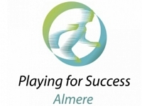 Playing for Success ALMERE!